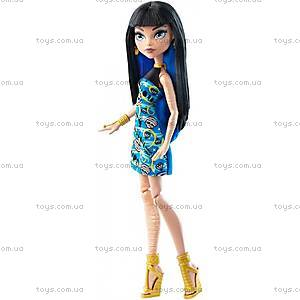 Кукла Monster High «Моя монстро-подружка», обновленная, DTD90, купить