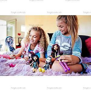 Кукла Monster High «Моя монстро-подружка», обновленная, DTD90, детские игрушки