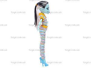 Кукла Monster High на шарнирах, HP1031791, купить