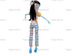 Кукла Monster High на шарнирах, HP1031791, фото