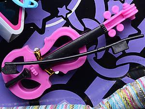 Кукла Monster High на шарнирах, HP1031791, игрушки