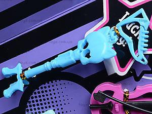 Кукла Monster High на шарнирах, HP1031791, детские игрушки