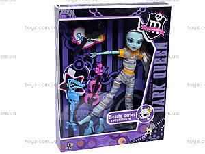 Кукла Monster High на шарнирах, HP1031791, toys.com.ua