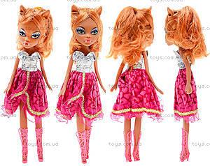 Кукла типа Monster High для девочек, 2013-10, отзывы