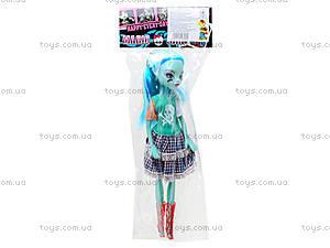 Кукла типа Monster High для девочек, 2013-10, магазин игрушек