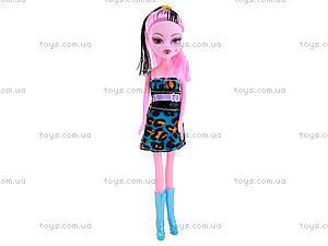 Игрушечная кукла типа Monster High, 3268, купить