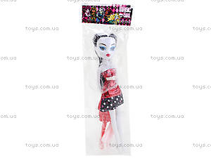 Игрушечная кукла типа Monster High, 3268, фото