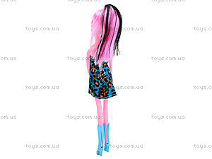 Игрушечная кукла типа Monster High, 3268, отзывы