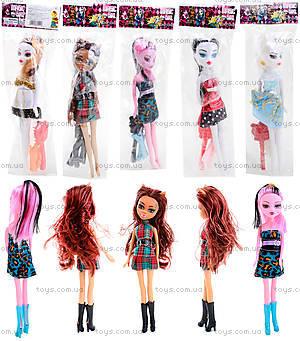 Игрушечная кукла типа Monster High, 3268