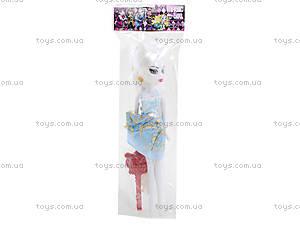 Игрушечная кукла типа Monster High, 3268, цена