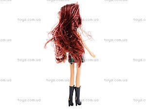 Игрушечная кукла типа Monster High, 3268, детские игрушки