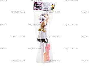 Игрушечная кукла типа Monster High, 3268, магазин игрушек