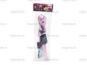 Игрушечная кукла типа Monster High, 3268, toys