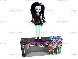 Кукла Monster High «Пижамная вечеринка», 66516/521, купить