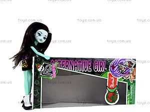 Кукла Monster High «Пижамная вечеринка», 66516/521, фото