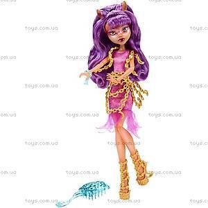 Кукла Monster High «Призрачная серия» из м/ф «Привидения», CDC29, купить