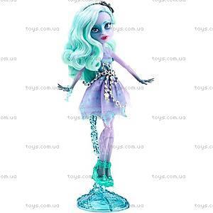 Кукла Monster High «Призрачная серия» из м/ф «Привидения», CDC29, отзывы