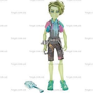 Кукла Monster High «Призрачные ученики» из м/ф «Привидения», CDC34, фото