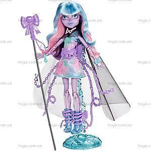 Кукла Monster High «Призрачные ученики» из м/ф «Привидения», CDC34, отзывы