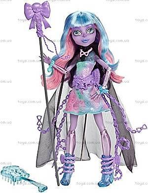 Кукла Monster High «Призрачные ученики» из м/ф «Привидения», CDC34, цена