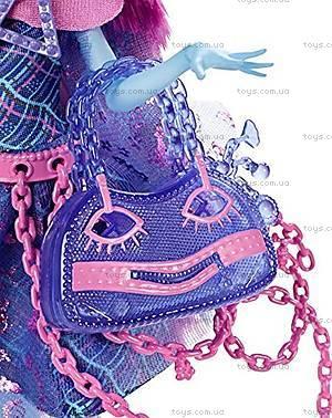 Кукла Monster High «Призрачные ученики» из м/ф «Привидения», CDC34, toys.com.ua