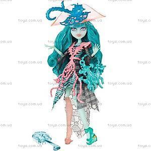 Кукла Monster High «Призрачные ученики» из м/ф «Привидения», CDC34, іграшки