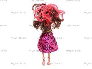 Детская кукла «Прекрасная незнакомка», 5074, фото