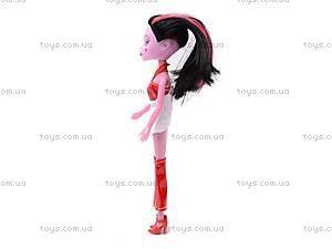 Кукла Monster High, с аксессуарами, YL905-C, купить