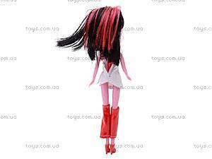 Кукла Monster High, с аксессуарами, YL905-C, фото