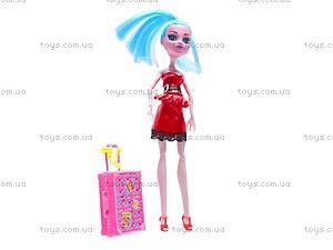 Кукла Monster High с аксессуарами, 2022-D, фото