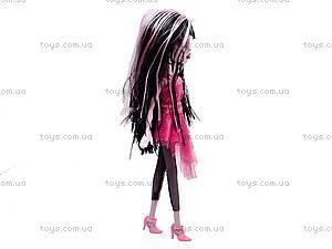 Кукла «Monster High» с аксессуарами, 540A, купить