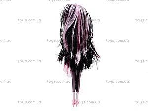 Кукла «Monster High» с аксессуарами, 540A, фото