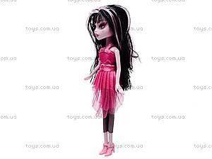Кукла «Monster High» с аксессуарами, 540A, отзывы