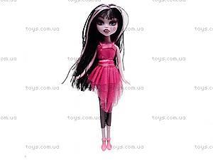 Кукла «Monster High» с аксессуарами, 540A, цена