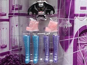 Кукла «Monster High» с аксессуарами, 540A, магазин игрушек