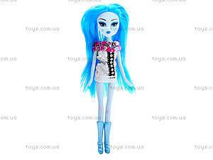Детская кукла «Монстр Хай» с аксеcсуарами, 0801, отзывы
