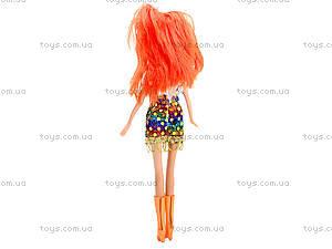 Детская кукла «Монстр Хай» с аксеcсуарами, 0801, детские игрушки