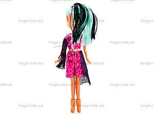 Набор кукол с аксессуарами «Модный показ», 0803, купить