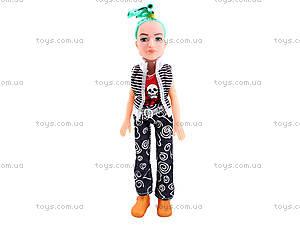 Набор кукол с аксессуарами «Модный показ», 0803, отзывы