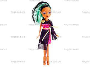 Набор кукол с аксессуарами «Модный показ», 0803, игрушки