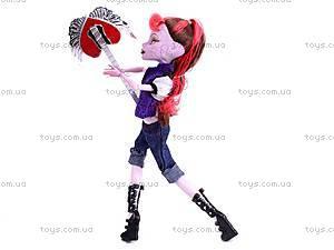 Кукла Monster High с гитарой, 93052, купить