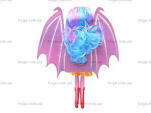 Кукла Monster High с крыльями, MG-8A, отзывы