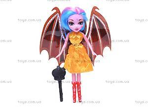 Кукла Monster High с крыльями, MG-8A