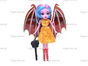 Кукла Monster High с крыльями, MG-8A