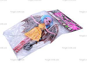 Кукла Monster High с крыльями, MG-8A, цена