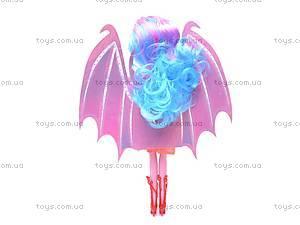 Кукла Monster High с крыльями, MG-8A, детские игрушки