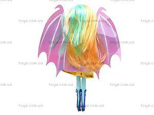 Кукла Monster High с крыльями, MG-8A, toys.com.ua