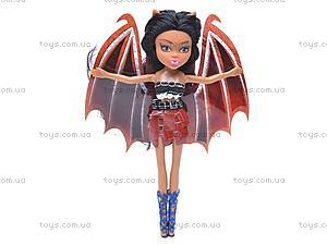 Кукла Monster High с крыльями, MG-8A, детский