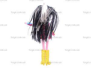 Кукла Monster High, с нарядом, 20205, купить