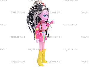 Кукла Monster High, с нарядом, 20205, отзывы